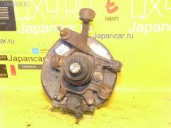 Ступица Nissan Laurel HC33 RB20DE Фото 1