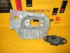 Подушка двигателя NISSAN CUBE BZ11 CR14DE Фото 2