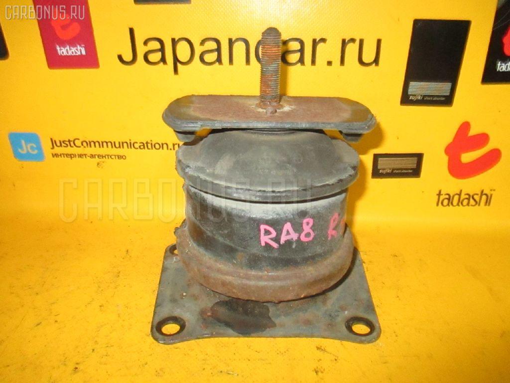 Подушка двигателя HONDA ODYSSEY RA8 J30A. Фото 11