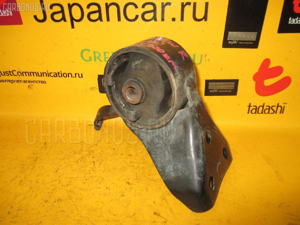 Подушка двигателя Mazda Premacy CPEW FS-DE Фото 1