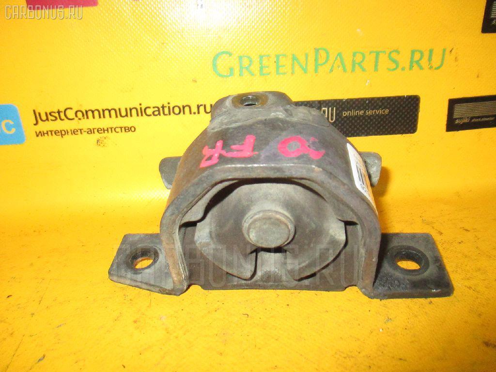 Подушка двигателя Nissan Tino V10 QG18DE Фото 1