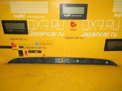 Обшивка багажника TOYOTA COROLLA CERES AE100 Фото 2