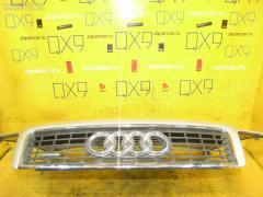 Капот Audi A6 4BAREF Фото 3