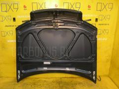 Капот Audi A4 8EALT Фото 2