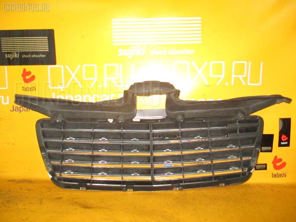 Решетка радиатора MERCEDES-BENZ E-CLASS STATION WAGON S210.265 Фото 2