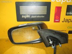Зеркало двери боковой TOYOTA AVENSIS WAGON AZT250W Фото 2