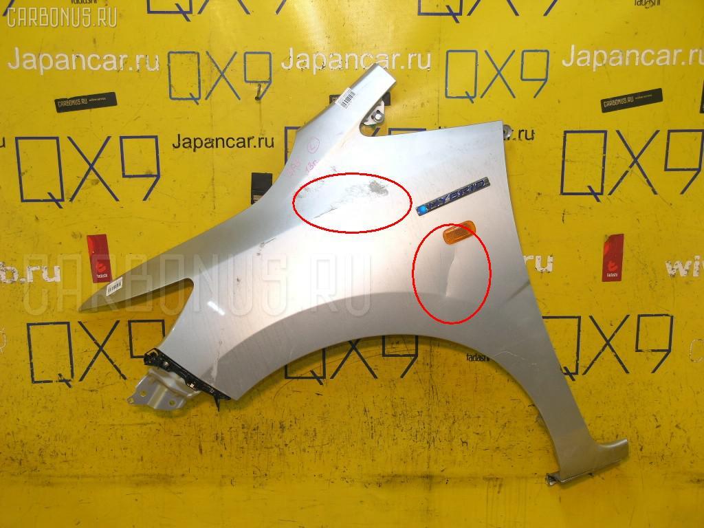 Крыло переднее HONDA FIT HYBRID GP5 LEB Фото 1