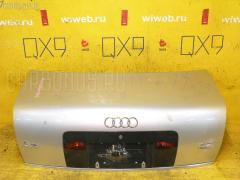 Крышка багажника AUDI A6 4BAREF Фото 1