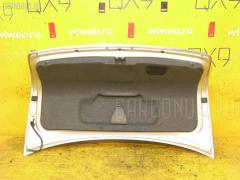 Крышка багажника AUDI A6 4BAREF Фото 2