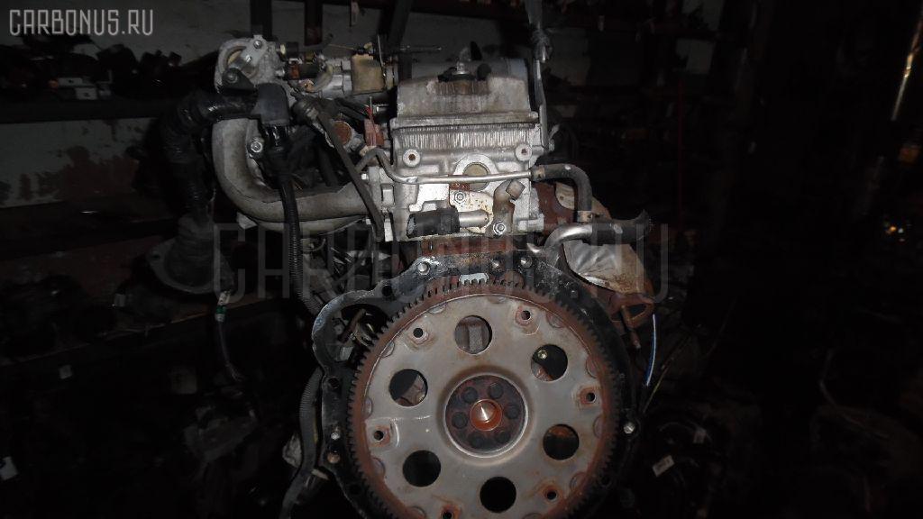 Двигатель TOYOTA GX90 1G-FE Фото 3