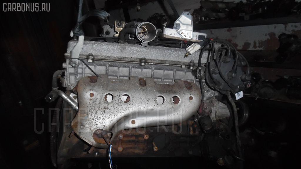 Двигатель TOYOTA GX90 1G-FE Фото 4