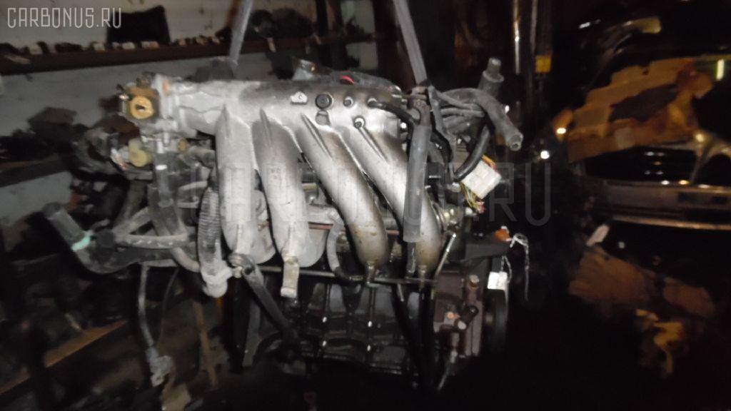 Двигатель TOYOTA SV30 4S-FE Фото 4