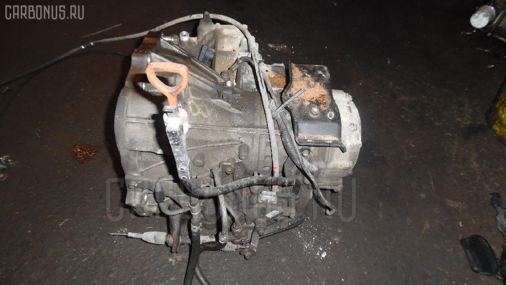КПП автоматическая TOYOTA SV30 4S-FE. Фото 1