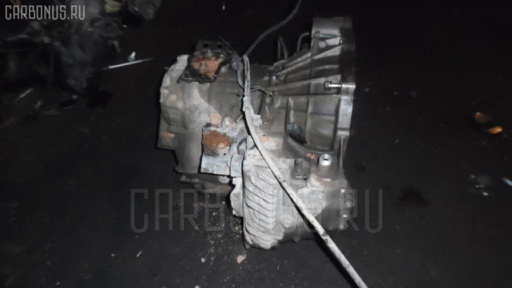 КПП автоматическая TOYOTA SV30 4S-FE. Фото 3