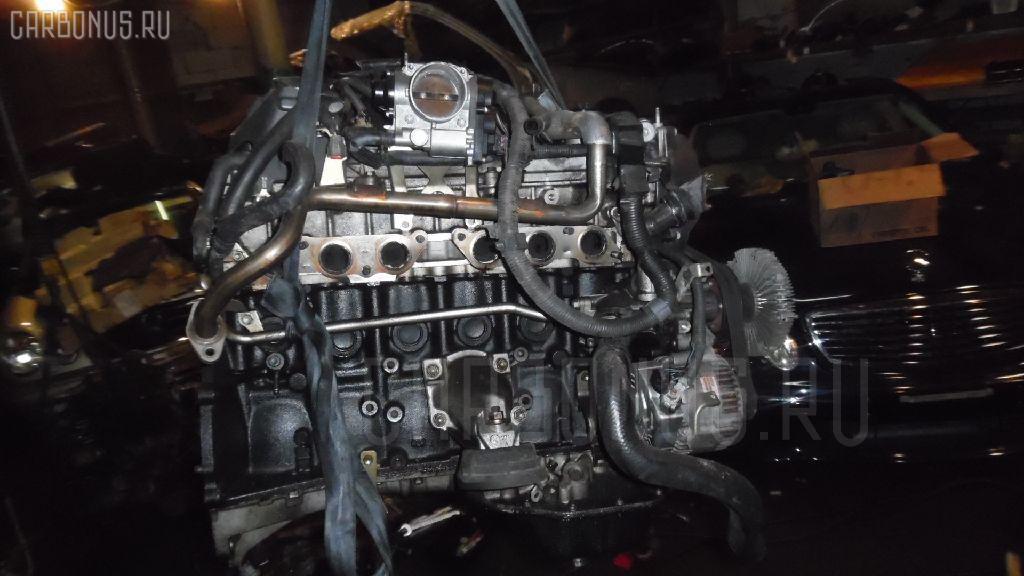 Двигатель TOYOTA BREVIS JCG11 2JZ-FSE Фото 2