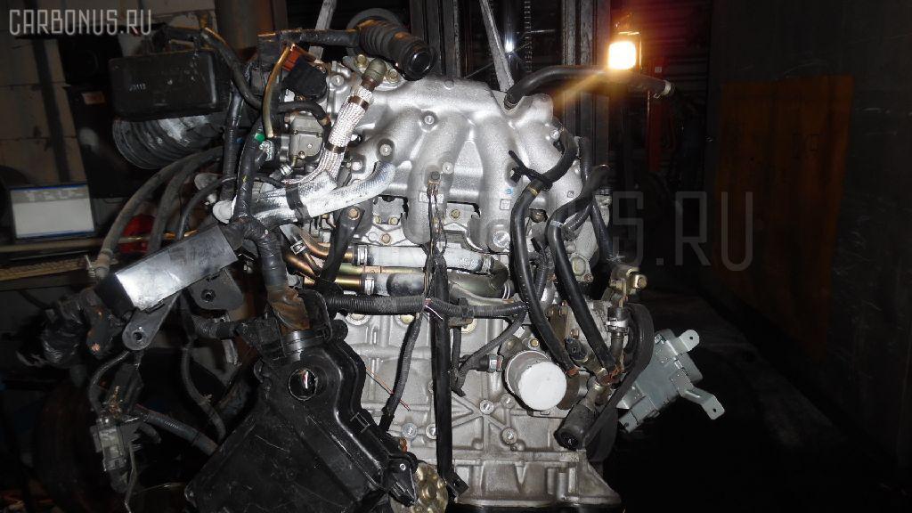 Двигатель NISSAN TINO HV10 SR20DE. Фото 9