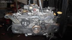 Двигатель SUBARU FORESTER SF5 EJ202