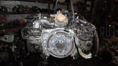 Двигатель Subaru Forester SF5 EJ202 Фото 3