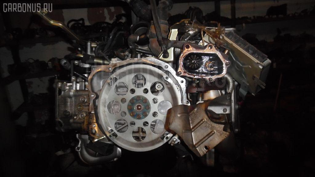 Двигатель SUBARU FORESTER SF5 EJ205 Фото 3