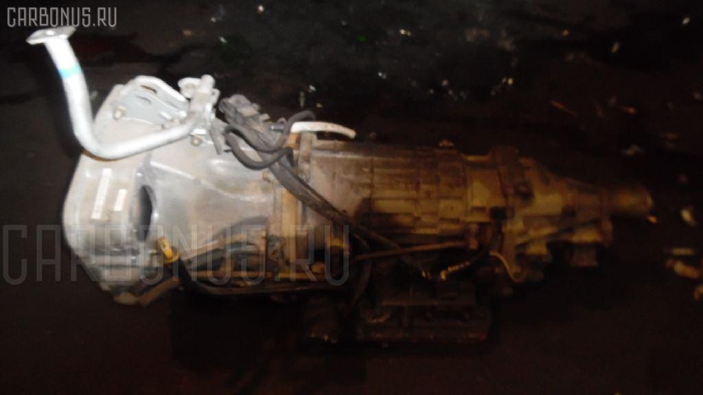 КПП автоматическая SUBARU FORESTER SF5 EJ201 Фото 1