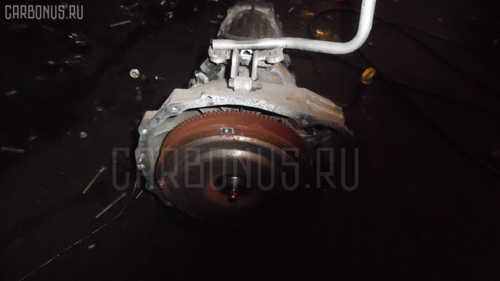 КПП автоматическая SUBARU FORESTER SF5 EJ201 Фото 2