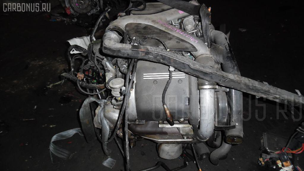 Двигатель AUDI A6 4BAREF ARE Фото 4