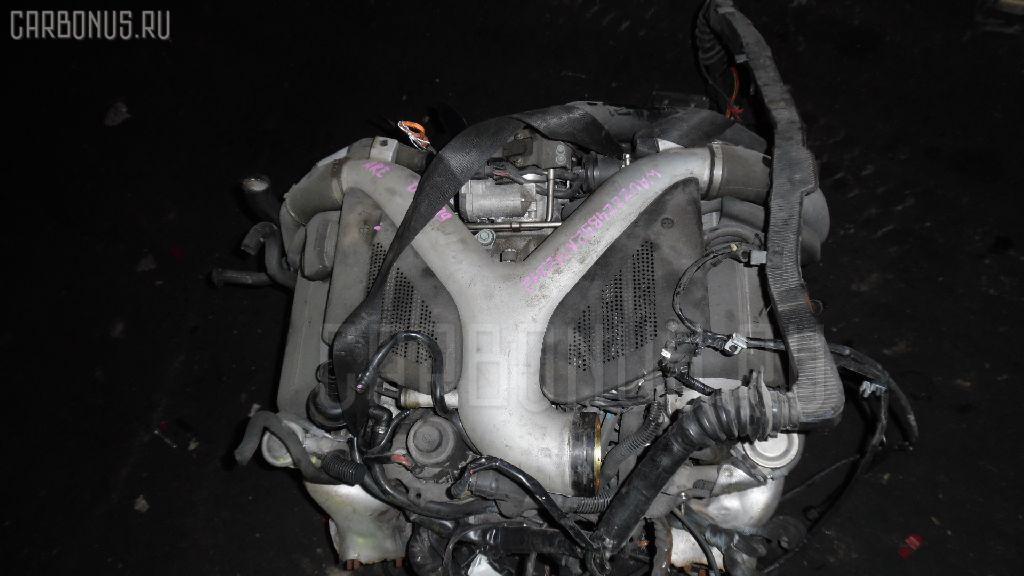 Двигатель AUDI A6 4BAREF ARE Фото 5