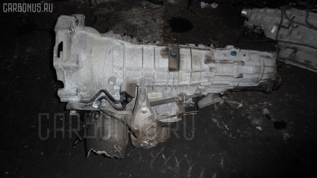 КПП автоматическая Audi A6 4BAREF ARE Фото 1