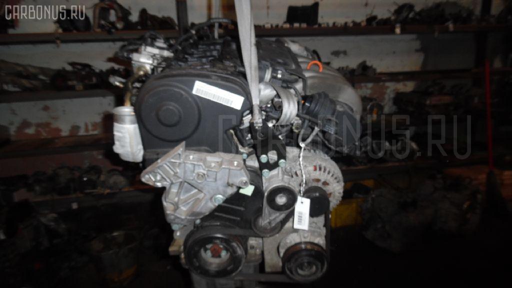 Двигатель VOLKSWAGEN TOURAN 1TAXW AXW Фото 1