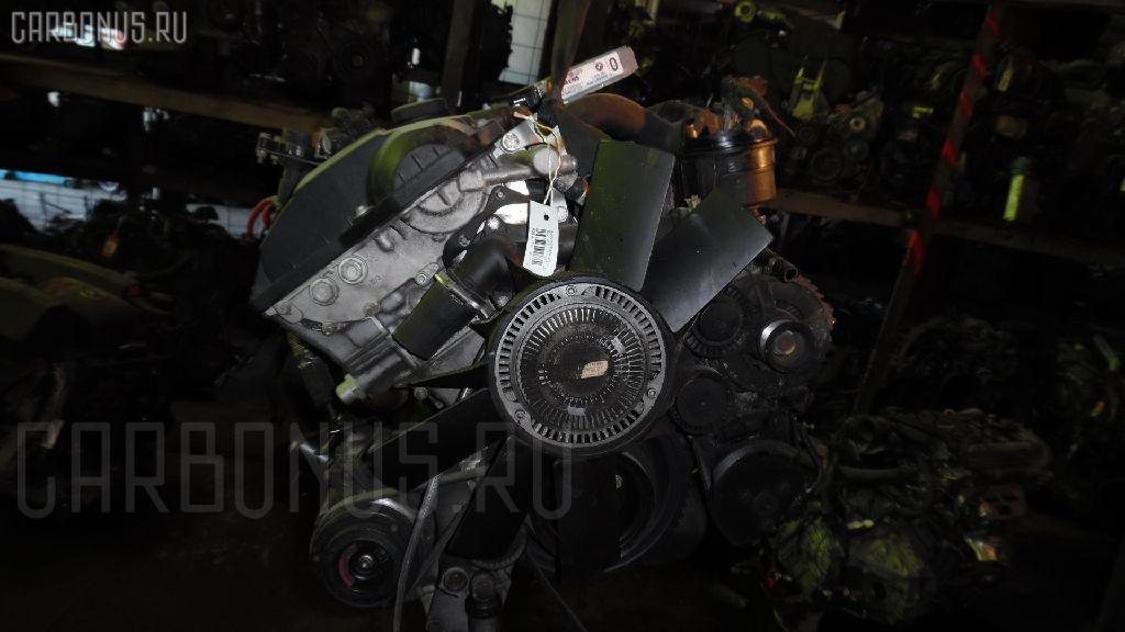 Двигатель BMW 5-SERIES E39-DH62 M52-286S1 Фото 1