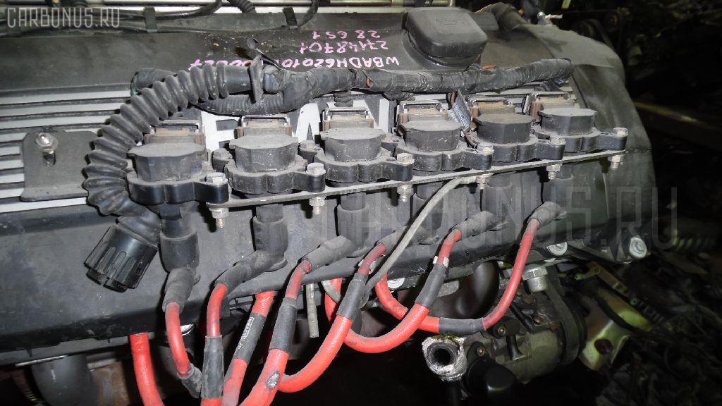 Двигатель BMW 5-SERIES E39-DH62 M52-286S1 Фото 3