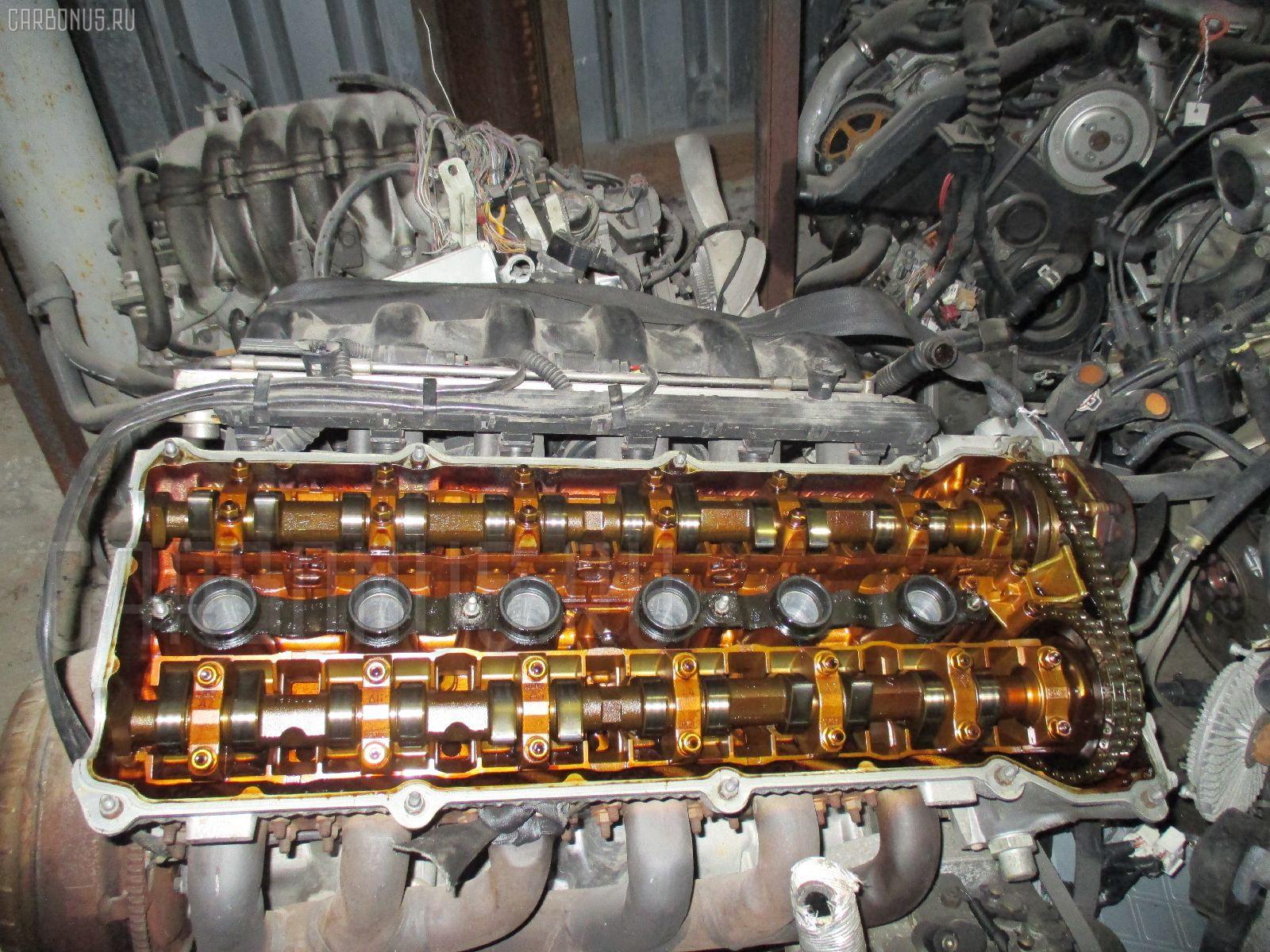 Двигатель BMW 5-SERIES E39-DH62 M52-286S1 Фото 12