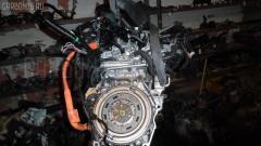 Двигатель HONDA FIT HYBRID GP5 LEB Фото 3