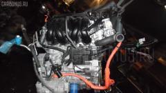 Двигатель HONDA FIT HYBRID GP5 LEB Фото 4