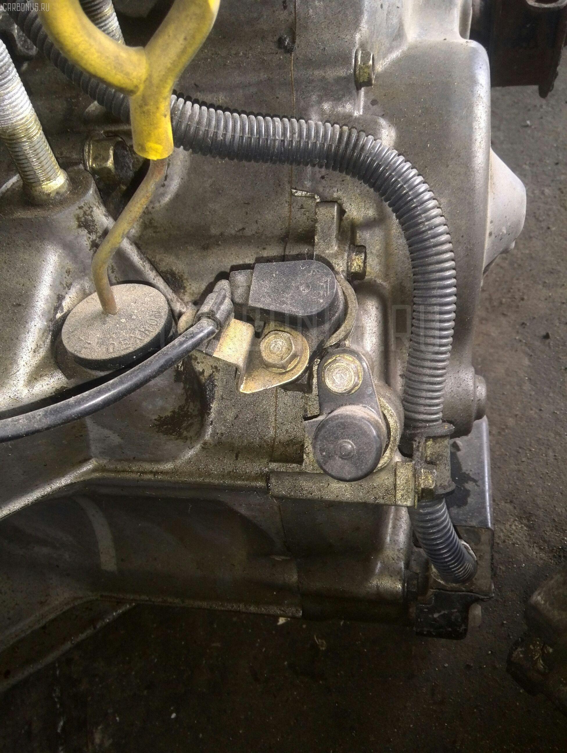 КПП автоматическая HONDA STEPWGN RF2 B20B Фото 1