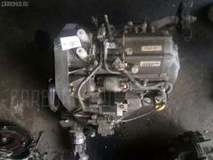 КПП автоматическая Honda Stepwgn RF2 B20B Фото 6