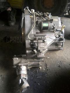 КПП автоматическая HONDA STEPWGN RF2 B20B Фото 5