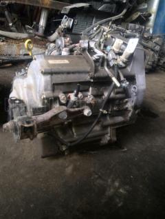 КПП автоматическая HONDA STEPWGN RF2 B20B Фото 2