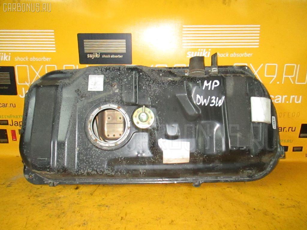 Бак топливный MAZDA DEMIO DW3W B3. Фото 7