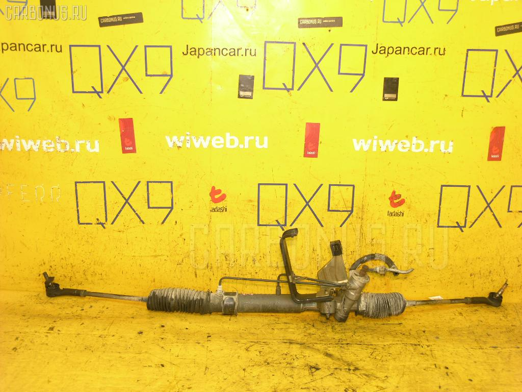 Рулевая рейка MAZDA BONGO FRIENDEE SG5W J5-D. Фото 7