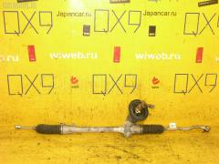Рулевая рейка HONDA FIT HYBRID GP5 LEB Фото 1