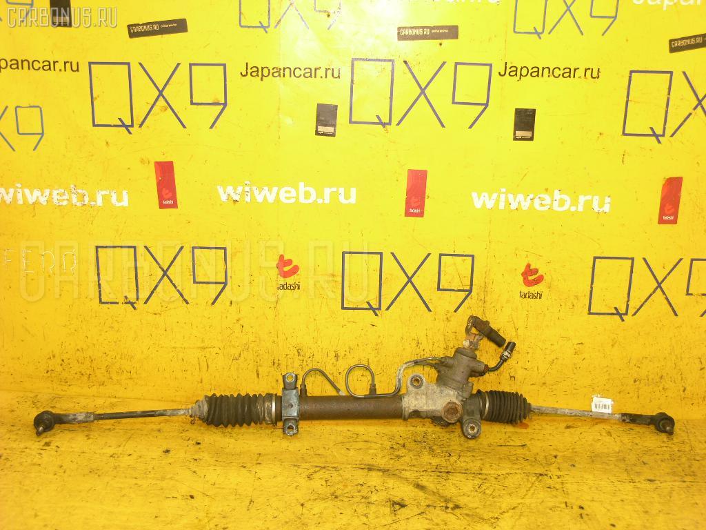 Рулевая рейка TOYOTA SV30 4S-FE. Фото 11