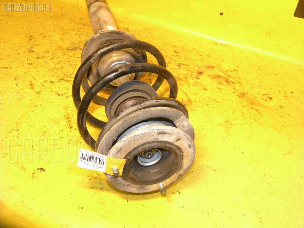 Стойка BMW 5-SERIES E39-DH62 M52-286S1. Фото 1