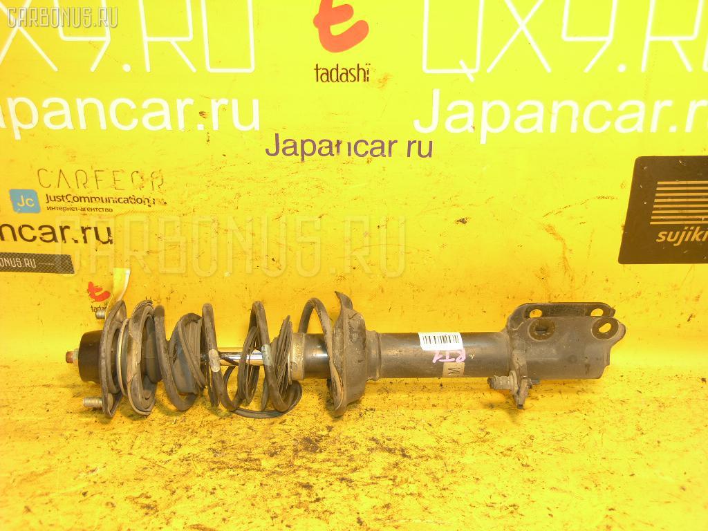 Стойка SUBARU R1 RJ1 EN07 Фото 1