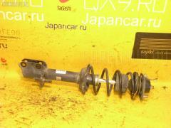 Стойка амортизатора SUBARU R1 RJ1 EN07 Фото 2