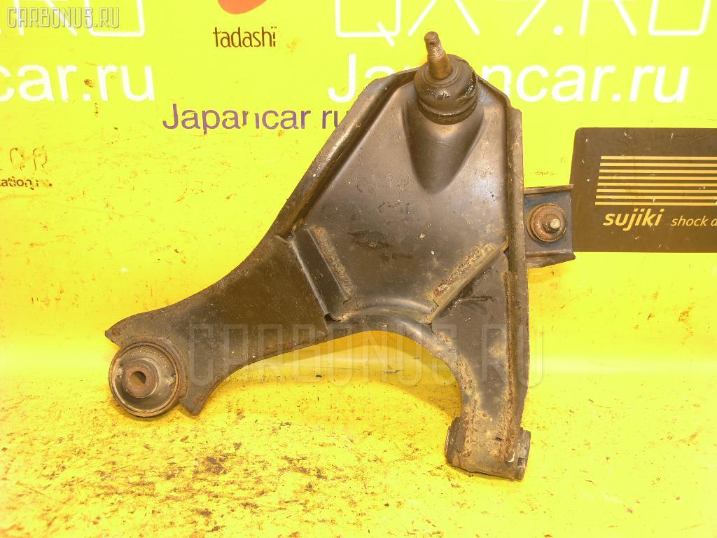 Рычаг DAIHATSU TERIOS J100G. Фото 9