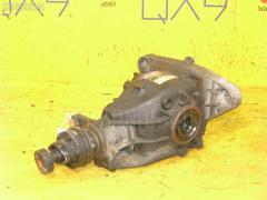 Редуктор Bmw 5-series E39-DS42 M54-256S5 Фото 1