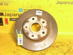 Тормозной диск TOYOTA LITE ACE NOAH SR50G 3S-FE Фото 1