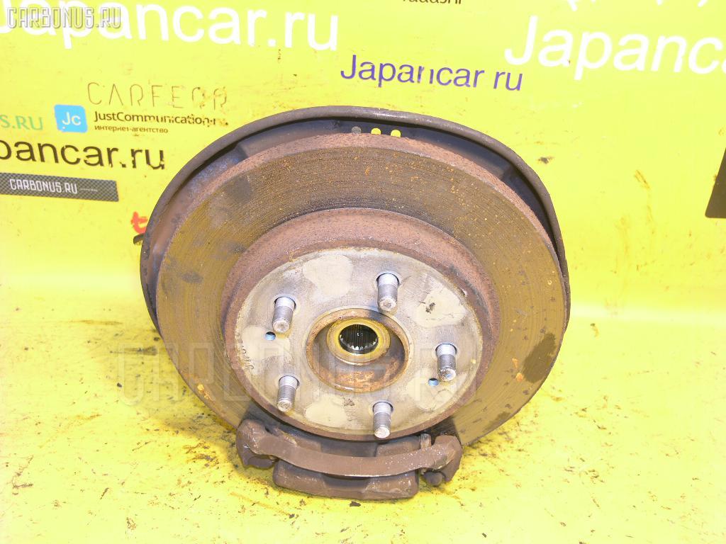 Ступица DAIHATSU TERIOS J100G HC-EJ. Фото 5