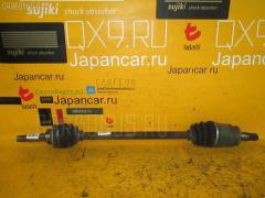 Привод SUBARU FORESTER SF5 EJ205 Фото 1